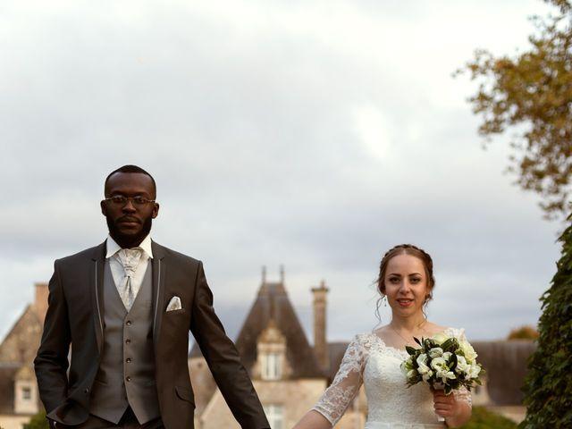 Le mariage de Ivan et Mélanie à Nevers, Nièvre 19