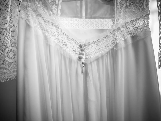Le mariage de Arnaud et Mégane à Le Chesnay, Yvelines 9