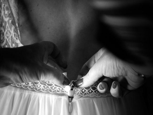 Le mariage de Arnaud et Mégane à Le Chesnay, Yvelines 22