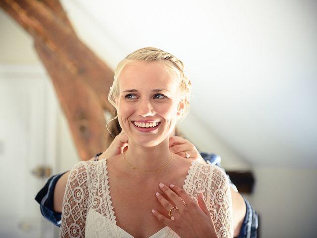 Le mariage de Arnaud et Mégane à Le Chesnay, Yvelines 23