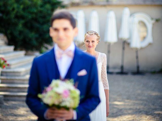 Le mariage de Arnaud et Mégane à Le Chesnay, Yvelines 25