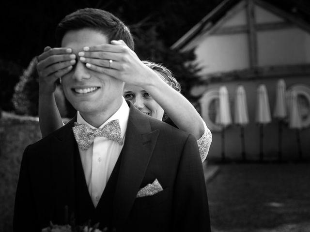 Le mariage de Arnaud et Mégane à Le Chesnay, Yvelines 26