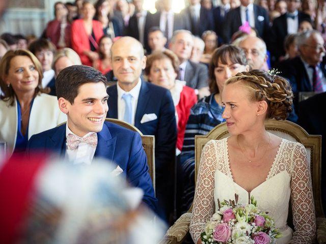 Le mariage de Arnaud et Mégane à Le Chesnay, Yvelines 38