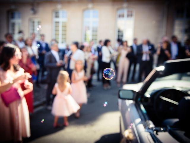 Le mariage de Arnaud et Mégane à Le Chesnay, Yvelines 45