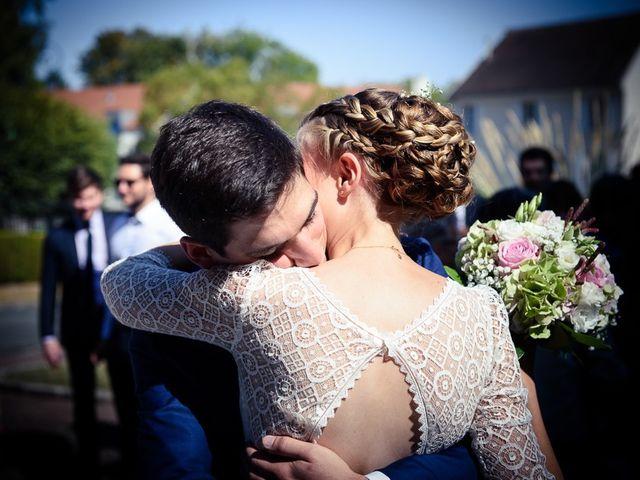 Le mariage de Arnaud et Mégane à Le Chesnay, Yvelines 47