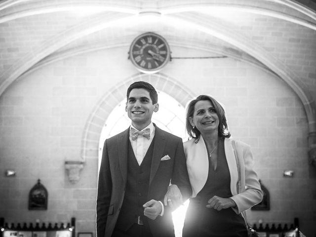 Le mariage de Arnaud et Mégane à Le Chesnay, Yvelines 48