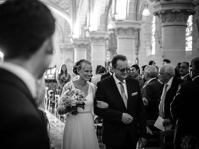 Le mariage de Arnaud et Mégane à Le Chesnay, Yvelines 49