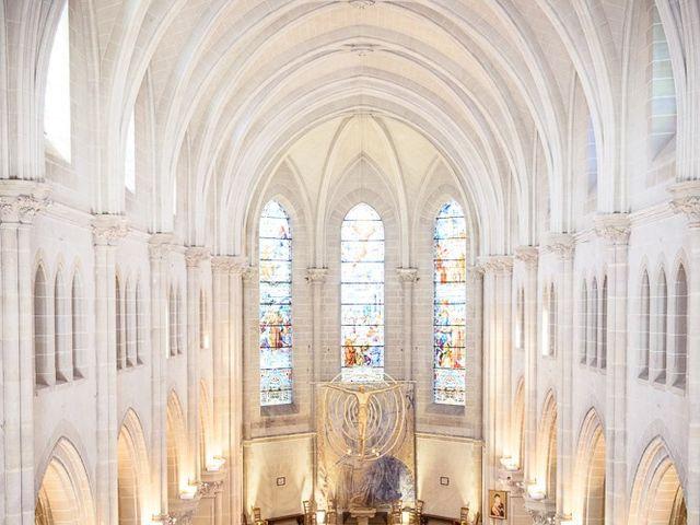 Le mariage de Arnaud et Mégane à Le Chesnay, Yvelines 52