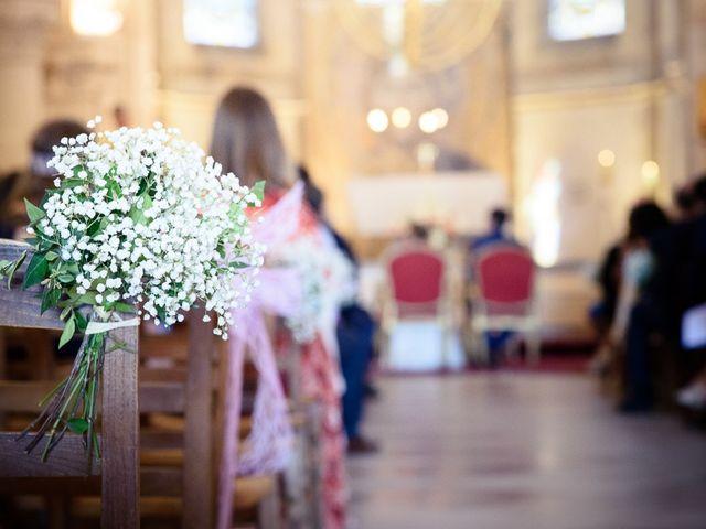 Le mariage de Arnaud et Mégane à Le Chesnay, Yvelines 55
