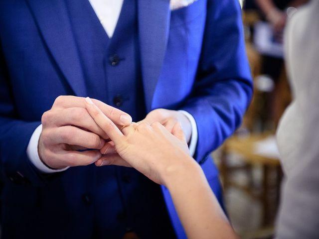 Le mariage de Arnaud et Mégane à Le Chesnay, Yvelines 56