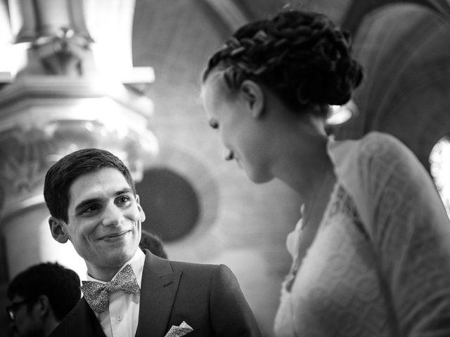 Le mariage de Arnaud et Mégane à Le Chesnay, Yvelines 57