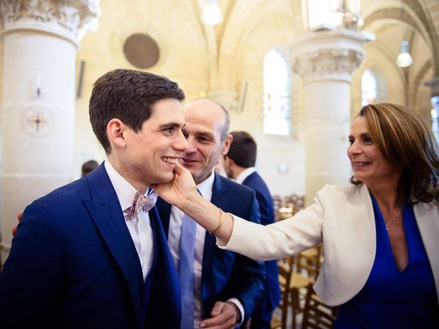 Le mariage de Arnaud et Mégane à Le Chesnay, Yvelines 59