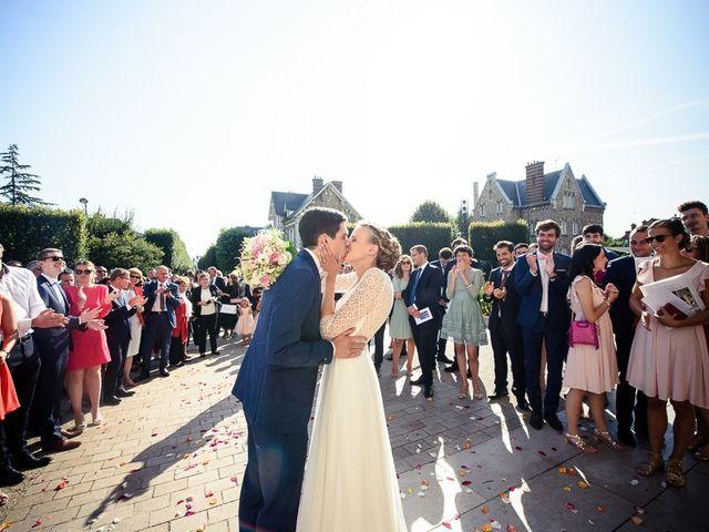 Le mariage de Arnaud et Mégane à Le Chesnay, Yvelines 61