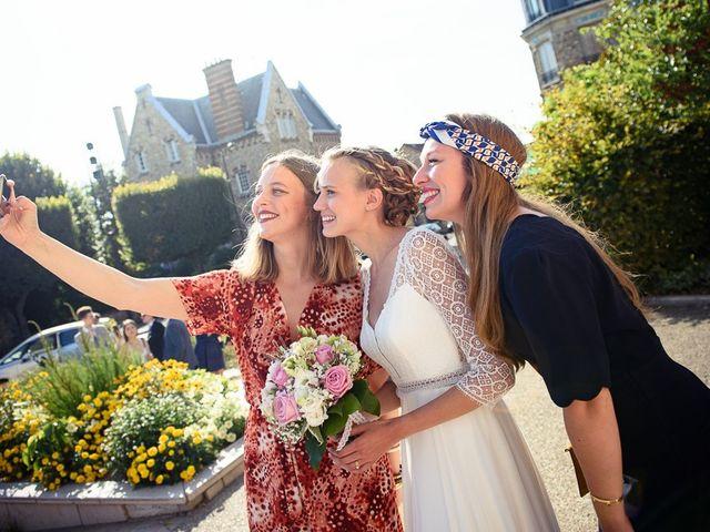 Le mariage de Arnaud et Mégane à Le Chesnay, Yvelines 63