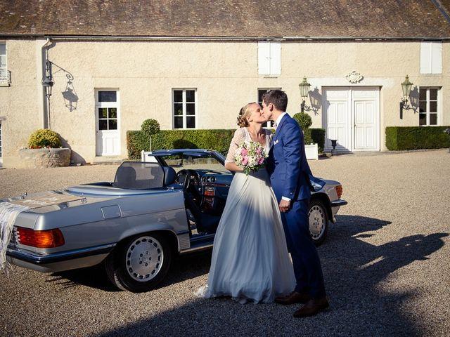 Le mariage de Arnaud et Mégane à Le Chesnay, Yvelines 65