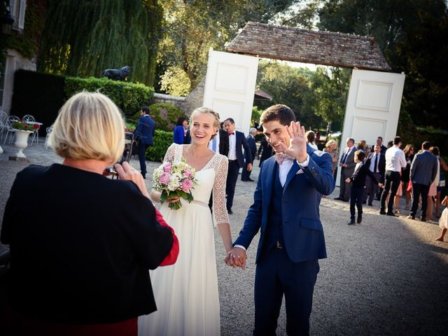 Le mariage de Arnaud et Mégane à Le Chesnay, Yvelines 67