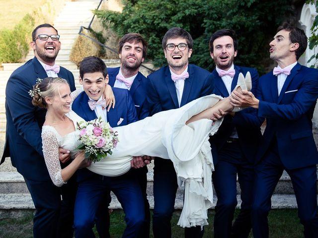 Le mariage de Arnaud et Mégane à Le Chesnay, Yvelines 69