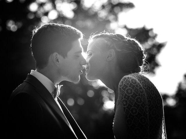 Le mariage de Arnaud et Mégane à Le Chesnay, Yvelines 72