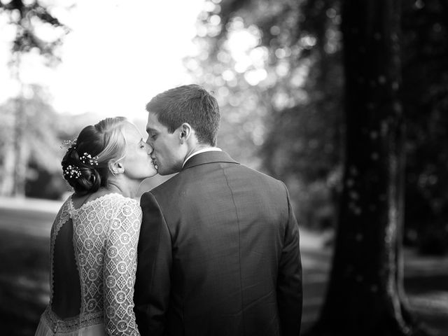 Le mariage de Arnaud et Mégane à Le Chesnay, Yvelines 73