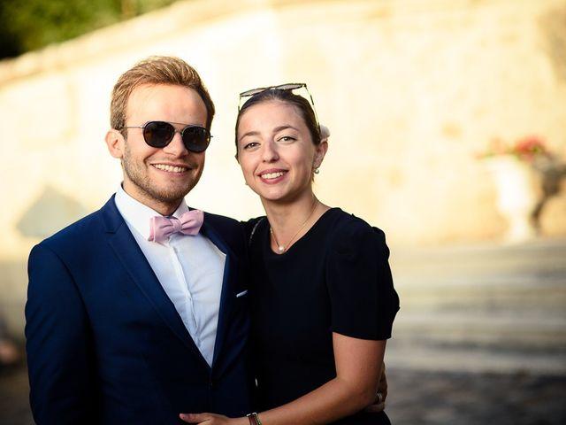 Le mariage de Arnaud et Mégane à Le Chesnay, Yvelines 78