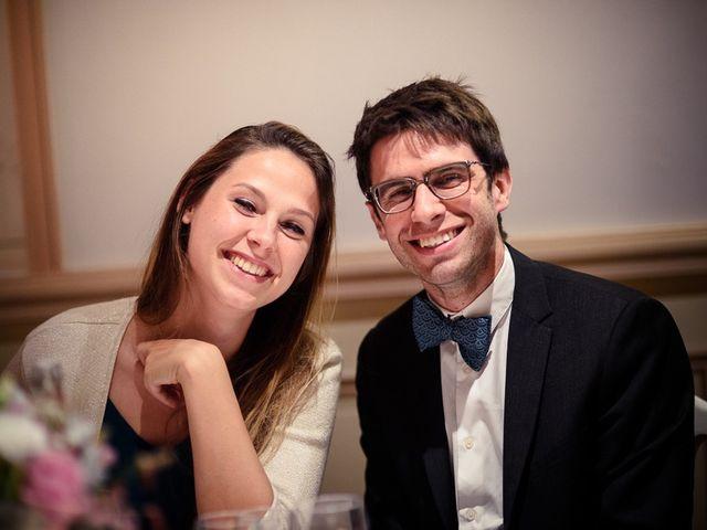 Le mariage de Arnaud et Mégane à Le Chesnay, Yvelines 97