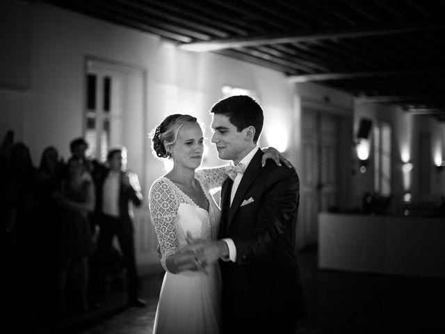 Le mariage de Arnaud et Mégane à Le Chesnay, Yvelines 108