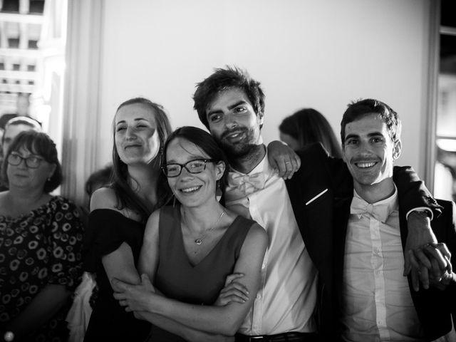 Le mariage de Arnaud et Mégane à Le Chesnay, Yvelines 111