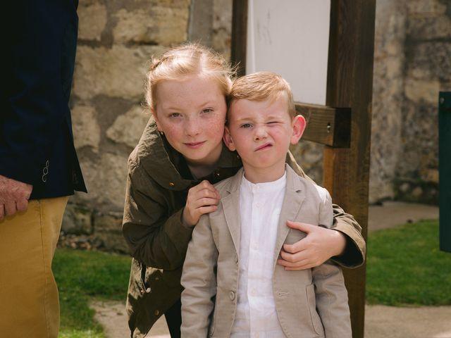 Le mariage de Aurélien et Fanny à Crotelles, Indre-et-Loire 25