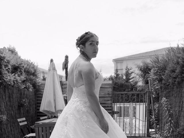 Le mariage de Vincent et Coraline à Sanary-sur-Mer, Var 5