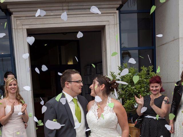 Le mariage de Vincent et Coraline à Sanary-sur-Mer, Var 8