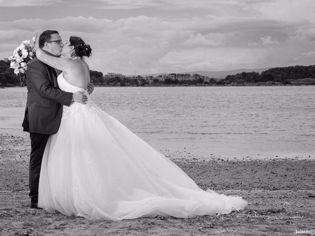 Le mariage de Vincent et Coraline à Sanary-sur-Mer, Var 10
