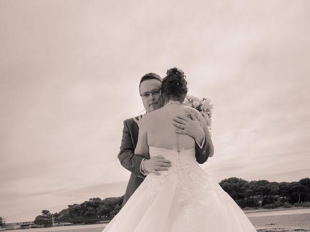 Le mariage de Vincent et Coraline à Sanary-sur-Mer, Var 11