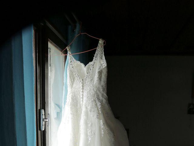 Le mariage de Dominique et Sabrina à Saint-Joseph, La Réunion 9