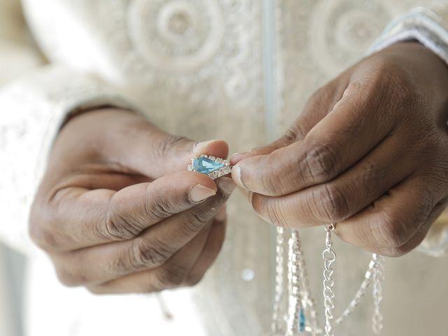 Le mariage de Dominique et Sabrina à Saint-Joseph, La Réunion 11