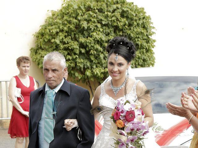 Le mariage de Dominique et Sabrina à Saint-Joseph, La Réunion 16