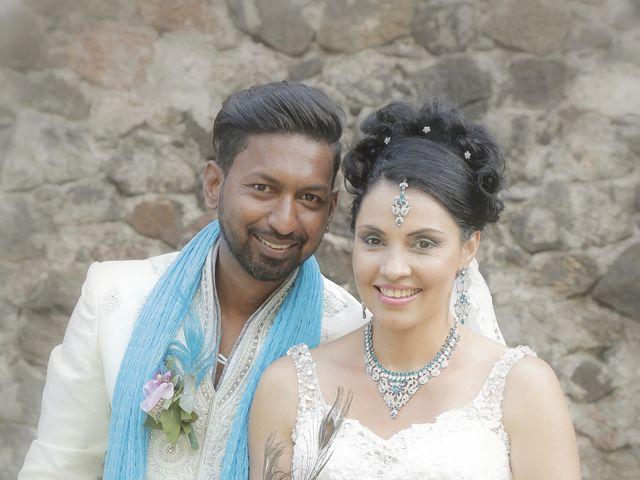 Le mariage de Dominique et Sabrina à Saint-Joseph, La Réunion 23