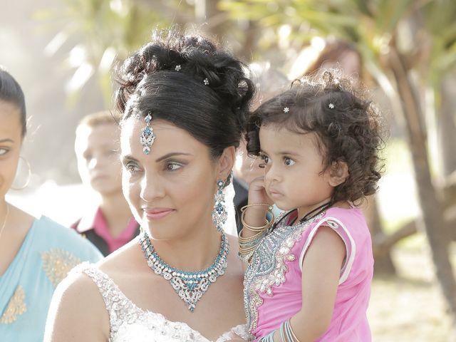 Le mariage de Dominique et Sabrina à Saint-Joseph, La Réunion 28
