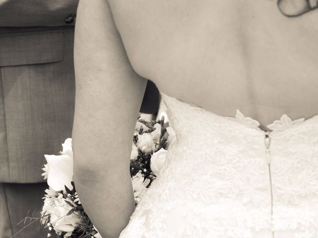 Le mariage de Vincent et Coraline à Sanary-sur-Mer, Var 22