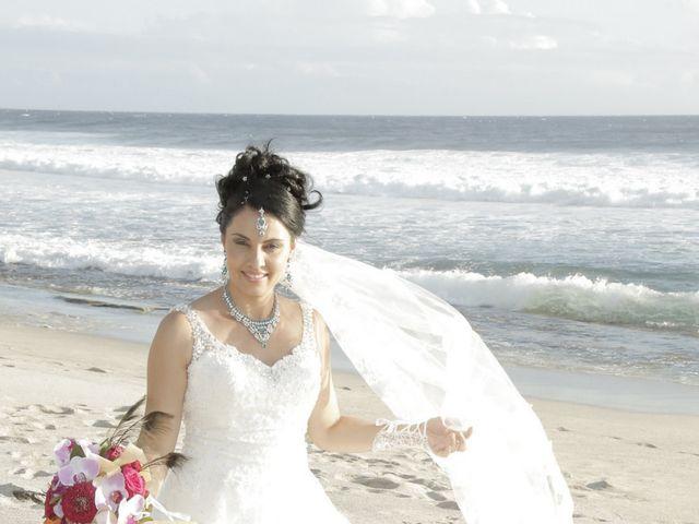 Le mariage de Dominique et Sabrina à Saint-Joseph, La Réunion 30