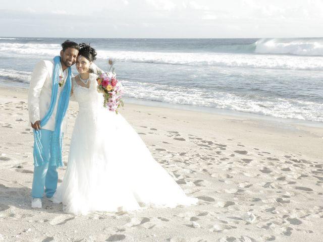 Le mariage de Sabrina et Dominique