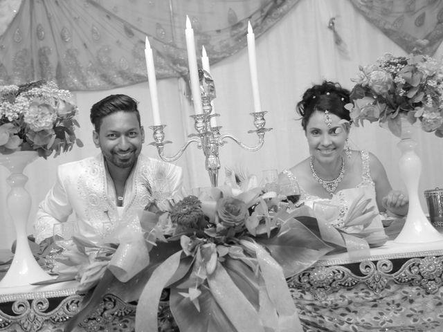 Le mariage de Dominique et Sabrina à Saint-Joseph, La Réunion 38
