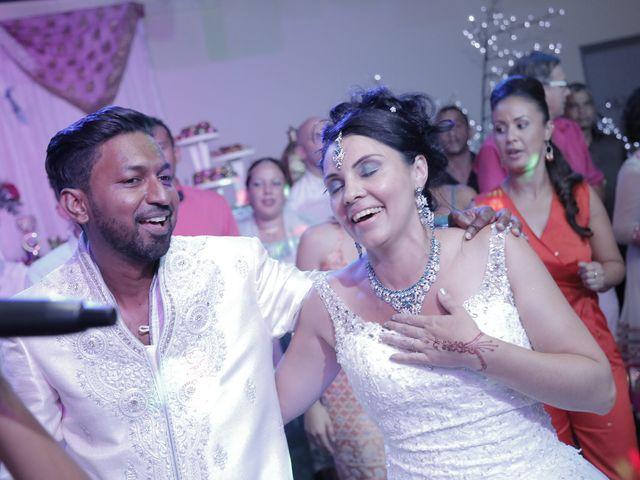 Le mariage de Dominique et Sabrina à Saint-Joseph, La Réunion 42