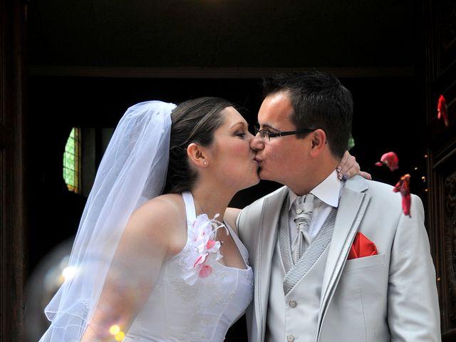 Le mariage de Sylvia et Julien à Briançon, Hautes-Alpes 3