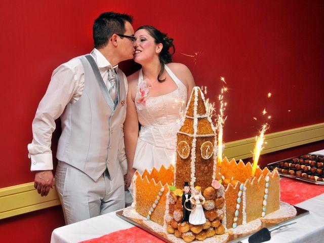 Le mariage de Sylvia et Julien à Briançon, Hautes-Alpes 5
