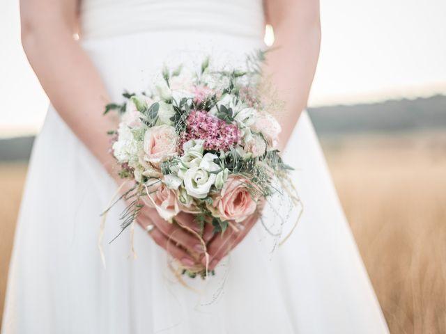 Le mariage de David et Charlène à Arcey, Doubs 21
