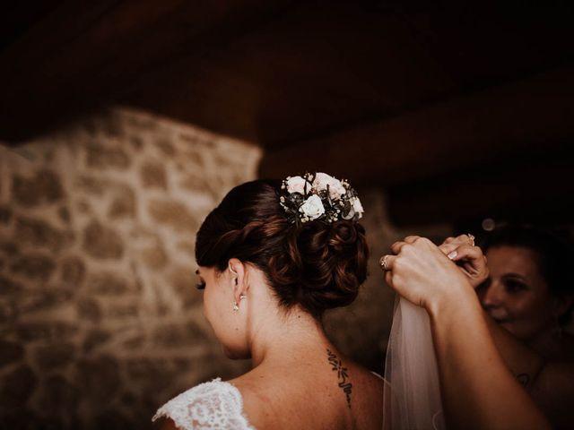 Le mariage de Enzo et Virginie à Lançon-Provence, Bouches-du-Rhône 14