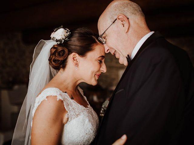 Le mariage de Enzo et Virginie à Lançon-Provence, Bouches-du-Rhône 15