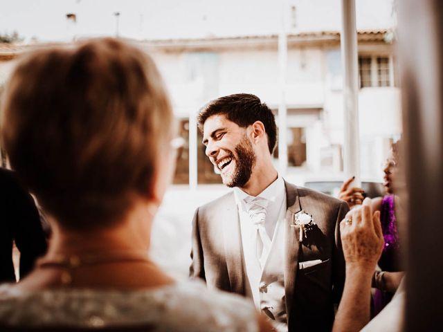 Le mariage de Enzo et Virginie à Lançon-Provence, Bouches-du-Rhône 17