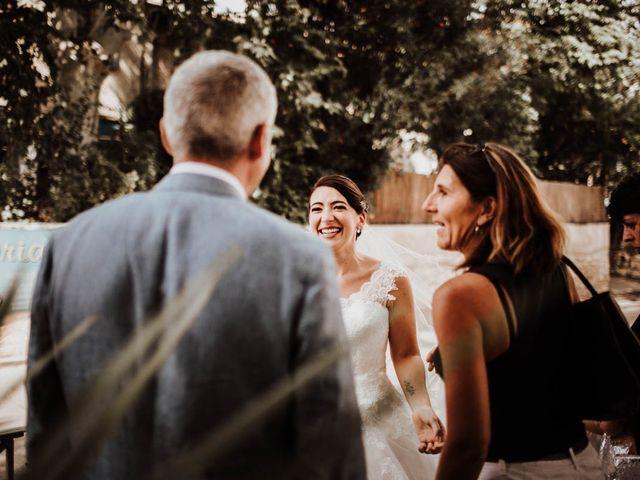 Le mariage de Enzo et Virginie à Lançon-Provence, Bouches-du-Rhône 19