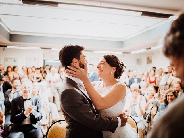 Le mariage de Enzo et Virginie à Lançon-Provence, Bouches-du-Rhône 23